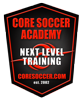Sponsored by Core GK