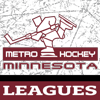 Sponsored by Metro Adult Hockey