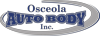 Sponsored by Osceola Autobody