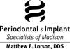 Sponsored by Periodontal & Implant Specialists of Madison - Matthew E. Lorson, DDS
