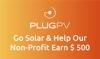 Sponsored by PLUGPV