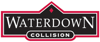Sponsored by Waterdown Collision