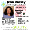 Sponsored by Jenn Dorsey - Better Homes and Gardens Real Estate - The Masiello Group