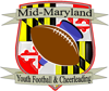 Sponsored by Mid-Maryland Youth Football & Cheer League
