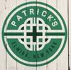 Sponsored by Patrick's