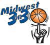 Sponsored by Midwest 3 on 3