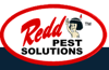 Sponsored by Redd Pest Solutions