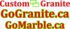 Sponsored by Custom Granite