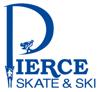 Sponsored by Pierce Skate And Ski