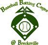 Sponsored by Baseball Batting Cages@ Brecksville, LLC