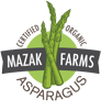 Mazak farms logo big element view