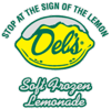 Sponsored by Del's Lemonade
