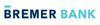 Sponsored by Bremer Bank