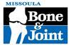 Missoula bone joint logo element view