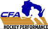 Sponsored by CFA Hockey Performance