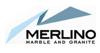Sponsored by Merlino Marble and Granite