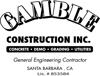 Sponsored by Gamble Construction Inc