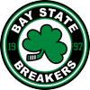 Sponsored by Baystate Breakers