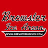 Sponsored by Brewster Ice Arena