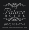 Sponsored by The Palace Hotel