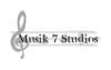 Sponsored by Musik 7 Studios
