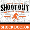 Sponsored by Shock Dr Shootout Boys