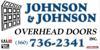 Sponsored by Johnson & Johnson Overhead Doors