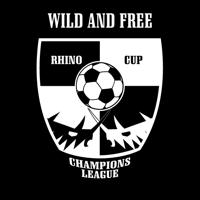 Rhino Cup Champions League Logo 2018