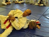 Great Grandmaster Bong Yul Shin at MSK Summer Expo XXVI
