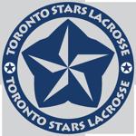 Toronto Stars Lacrosse Logo
