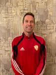 Danny Huerta - Goalkeeper Coach
