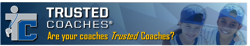 Trusted Coaches banner
