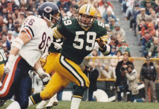 John Anderson Green Bay Packers WSN