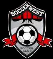 Soccer West Soccer Club Logo