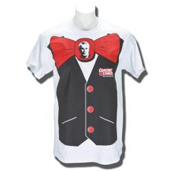 Bo Tie Shirt