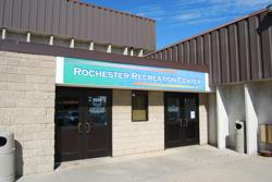 Rochester Olmsted Recreation Center