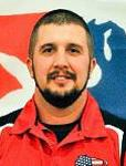 Matt Verbeten Wisconsin Wrestling Federation Representative