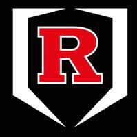 Rolesville high school baseball logo