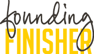 Founding Finisher Esprit de She, join me!