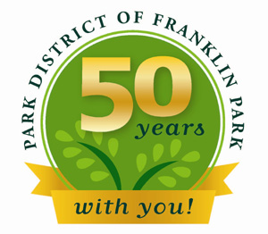 In 2014 the Park District of Franklin Park celebrated 50 years!