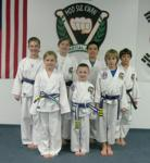 Martial Arts Summer Day Camp in Lakewood CO