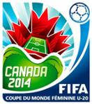2014 FIFA Under-20 Women's World Cup logo
