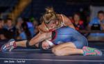 Womens Wrestlnig