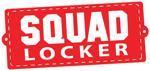 Squadlocker site link for gear