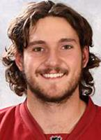 Jared Fiegl Colorado Rampage Hockey