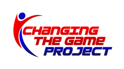 Changing the Game Project Logo