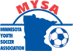 Minnesota Youth Soccer Association logo