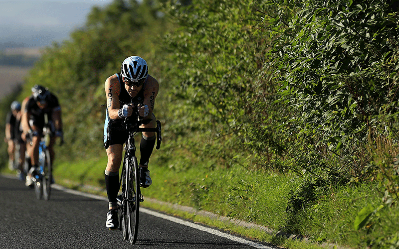 IRONMAN 70.3 Weymouth - Volunteers