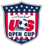 Lamar Hunt U.S. Open Cup logo