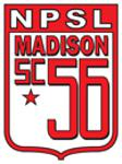 Madison 56ers NPSL logo